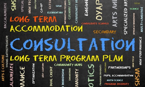 Long Term Accommodation Plan (LTAP) and Long Term Program Plan (LTPP) Consultation