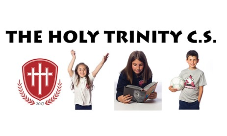 3 Pillars of The Holy Trinity CS