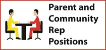 Current Openings--Parent Membership on Committees