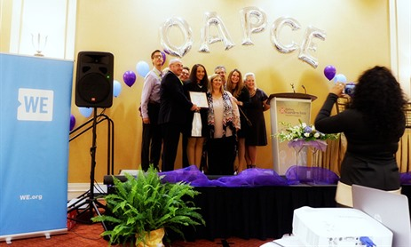 OAPCE 78th Annual Conference, AGM and Gala Awards Dinner