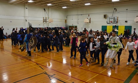 TCDSB Honours Treaties Recognition Week