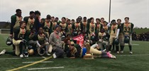 Chaminade Wins Junior Football Title