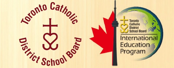 Welcome to the TCDSB's International Education Program