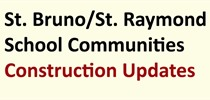 New Construction Updates