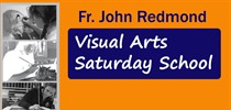 Visual Arts Saturday School at Fr. John Redmond