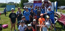 2018 TCDSB Cricket Canada Spring Tournament