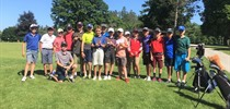 TCDSB Golf Tournament 2018