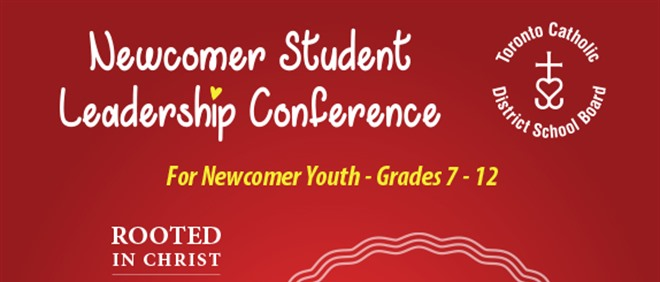 Newcomer Conference Registration