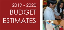 TCDSB 2019-2020 Budget Estimates