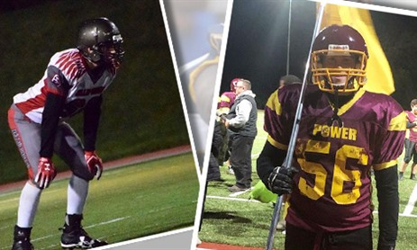 TCDSB Students Named to All Canadian Titan Game