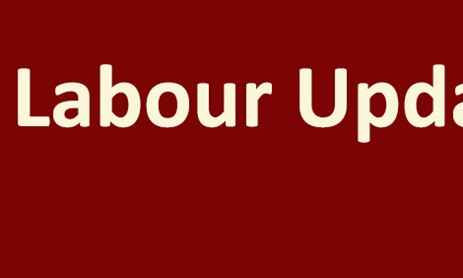 Labour Update