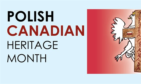 Polish Canadian Heritage Month