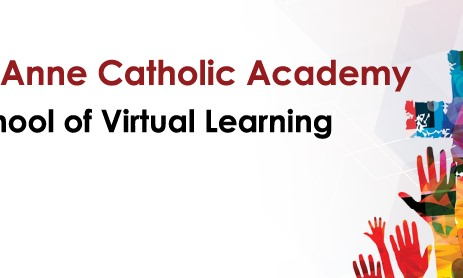 St Anne Catholic Academy, School of Virtual Learning