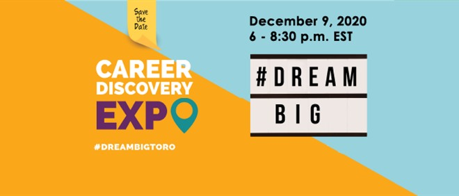 Career Discovery Expo