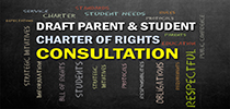 Draft Charter of Rights Consultation