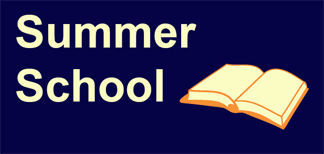 SummerSchool Registration