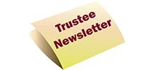 Trustee Di Pasquale September Newsletter