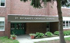 St Richard