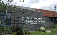 Holy Angels