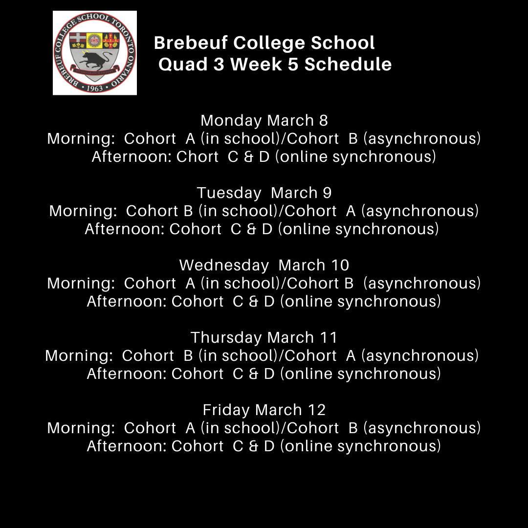 thumbnail_Brebeuf HS Schedule Quad 3 Week 5.png