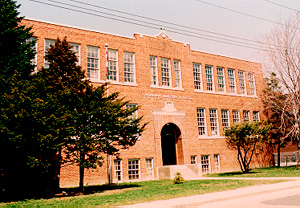 Canadian Martyrs School