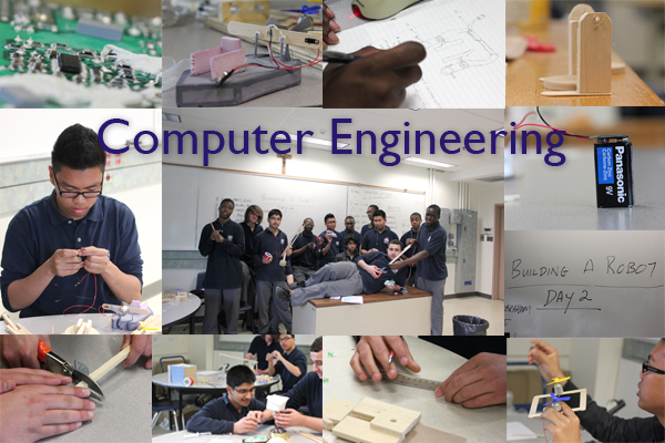 Computer Engineering collage