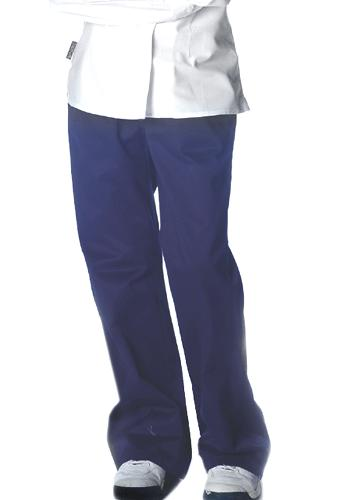Girl's Flat Front Pants