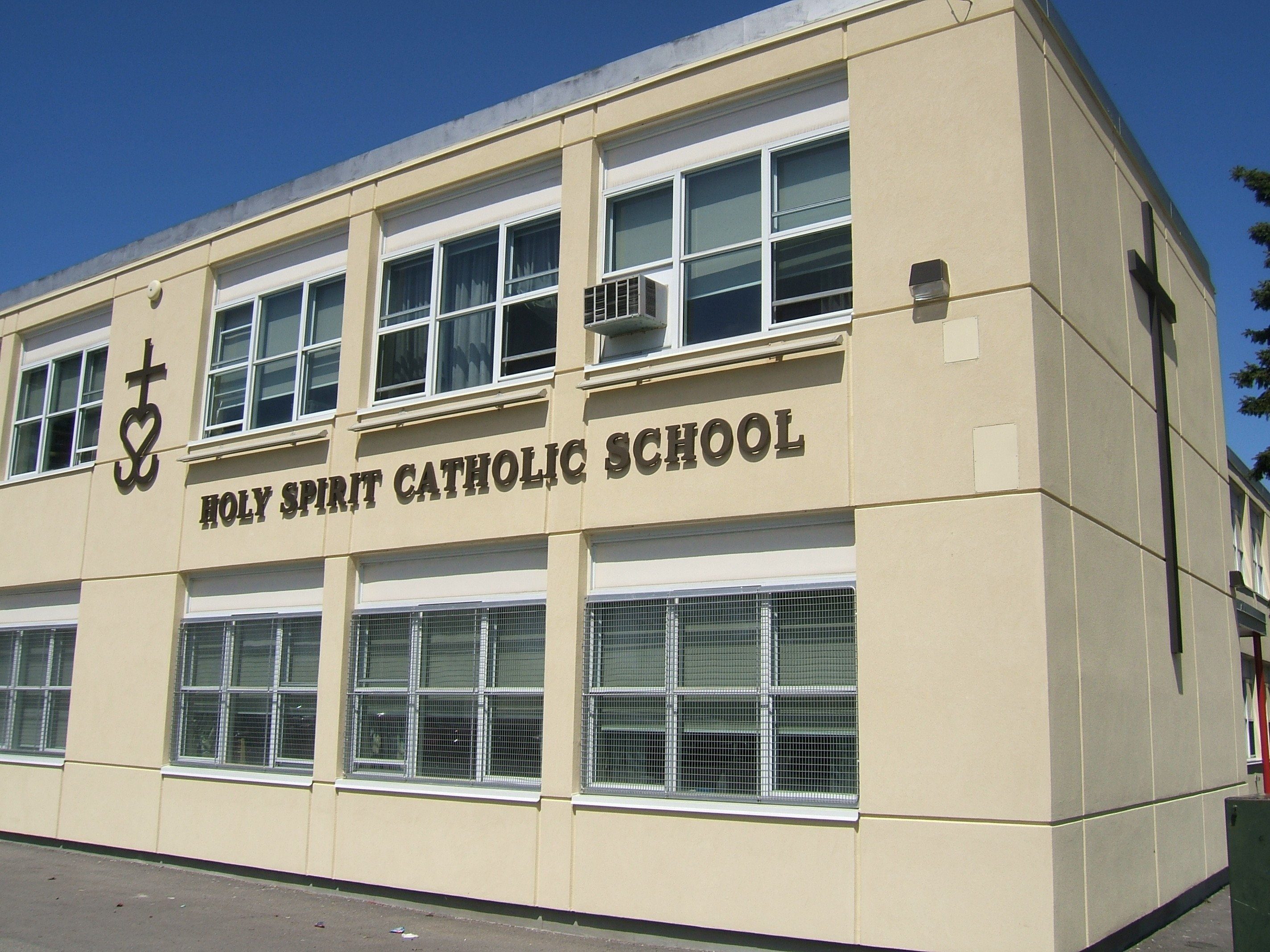 Holy Spirit Catholic School photo