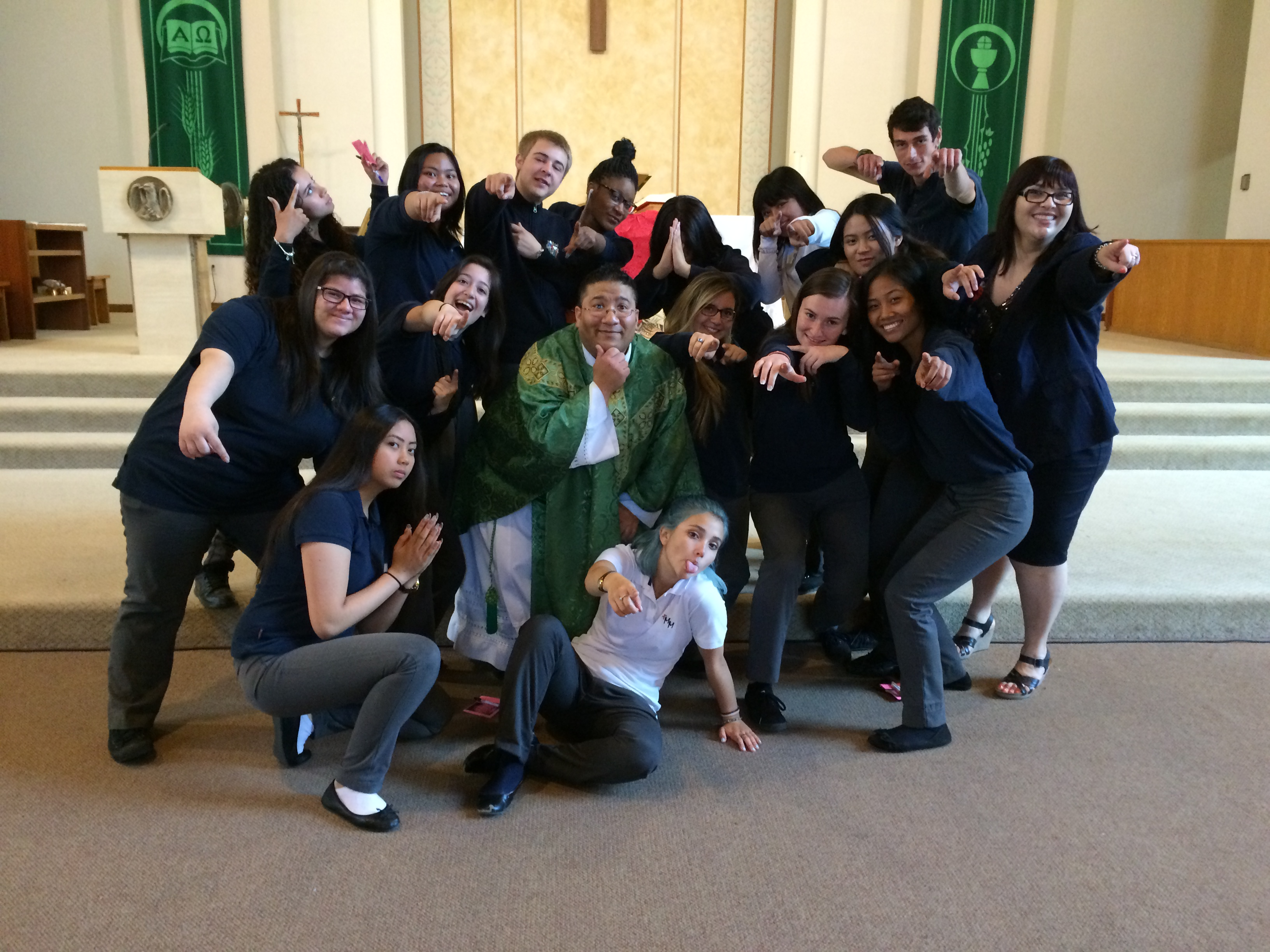 Peer Ministry with Father Damian Silly.jpg