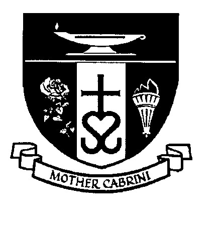mother cabrini logo