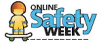 online safety week banner