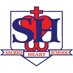 Sacred Heart School Logo