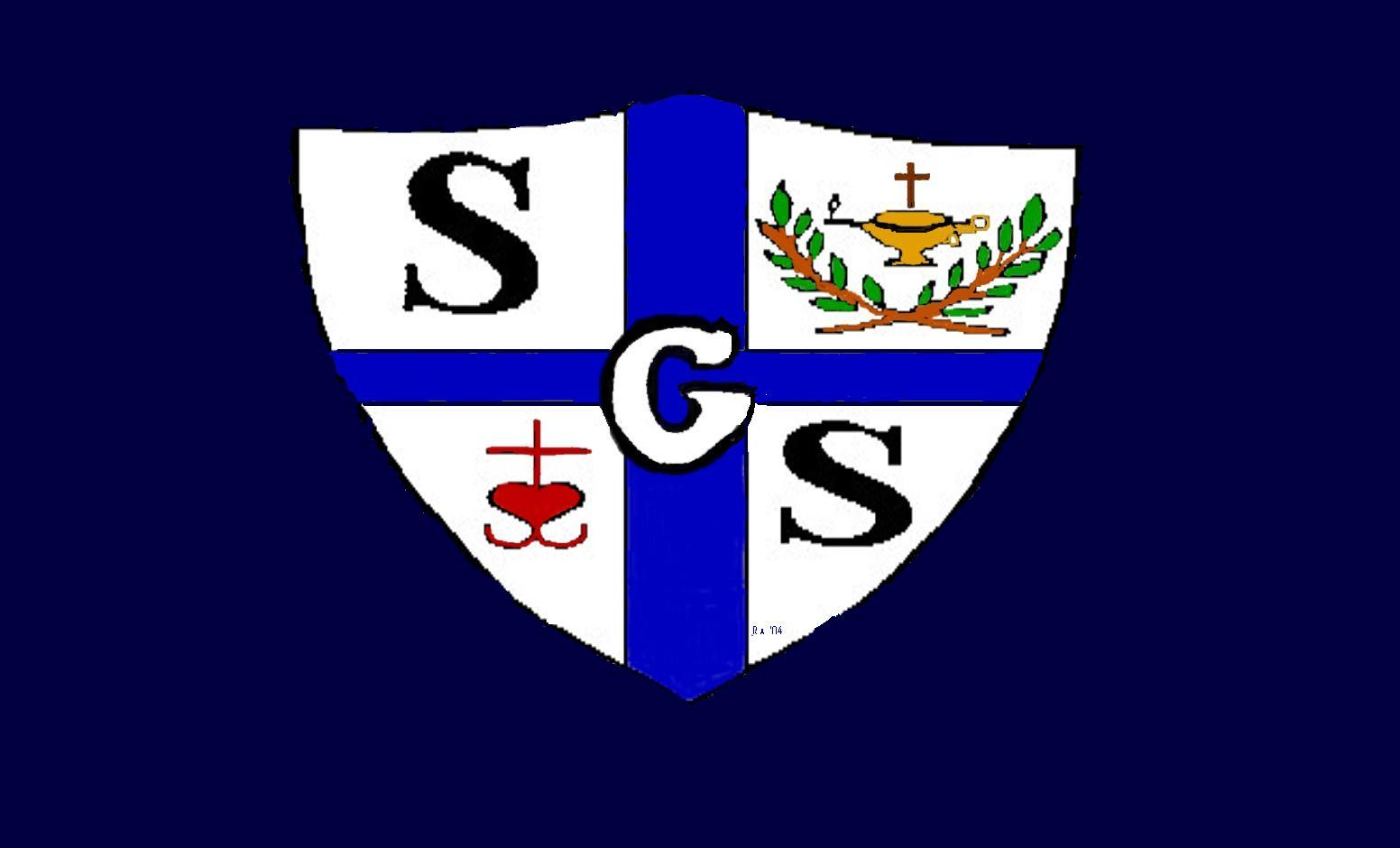 St. Gregory Catholic School Crest