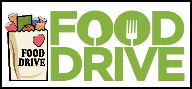 2018 Food Drive | St. Matthew Catholic School