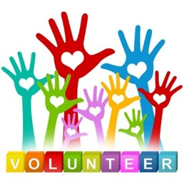 Volunteering-logo