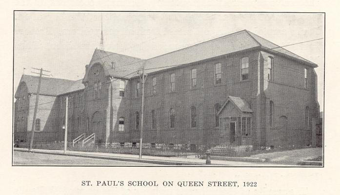 St.Paul Old Photo